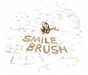 Smile Brush